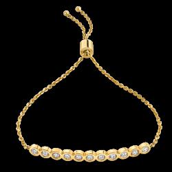 Bubble Sapphire Bracelet