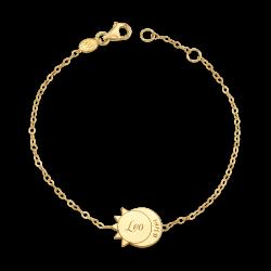 SUN Zodiac Bracelet